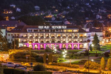 Gerardmer Spa Hotel